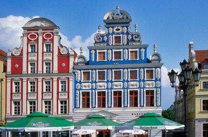 Szczecin - 10 ciekawostek, które dziwią i śmieszą