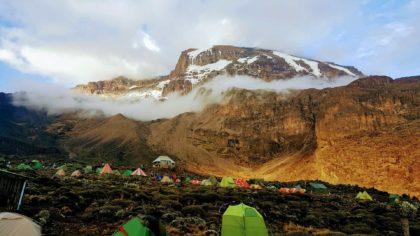 20 ciekawostek na temat góry Kilimandżaro