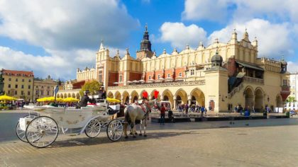 Najlepsze atrakcje dla dzieci w Krakowie - Co zobaczyć