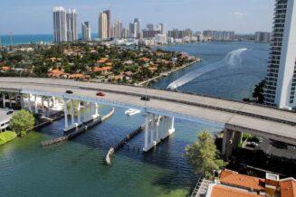 Informacje o Miami