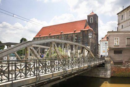 4 ciekawostki o mostach we Wrocławiu – poznaj miasto z innej perspektywy