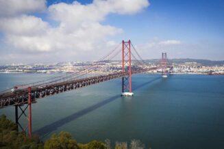 12 ciekawostek o Lizbonie o których prawdopodobnie nie wiedziałeś