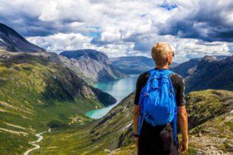 55 informacji i ciekawostek o Norwegii