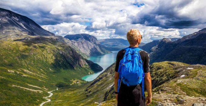 Norwegia ciekawostki