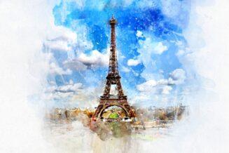 54 zaskakujących ciekawostek o Paryżu