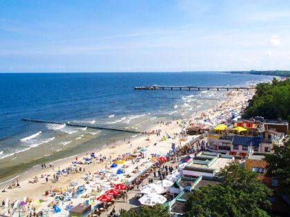Najlepsze atrakcje dla dzieci w Kołobrzegu