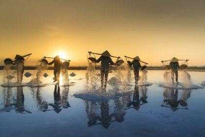 19 ciekawostek geograficznych o Azji