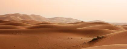 20 niesamowitych ciekawostek o Saharze