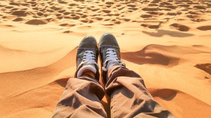 Sahara zachodnia ciekawostki o tym miejscu