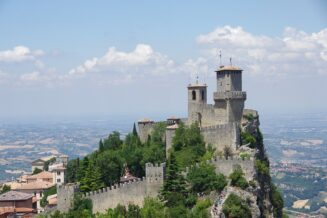 Ciekawostki na temat San Marino