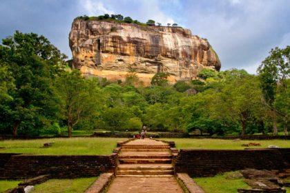 30 powodów by odwiedzić Sri Lankę