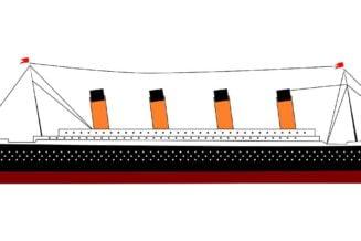 40 mało znanych ciekawostek o Titanicu