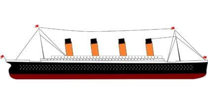39 mało znanych ciekawostek o Titanicu