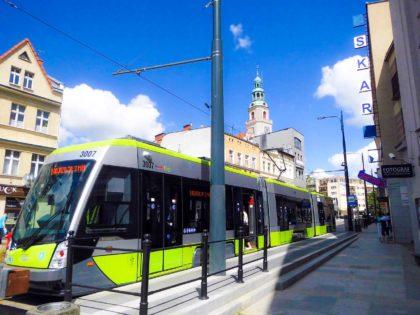 10 zaskakujących ciekawostek o Olsztynie