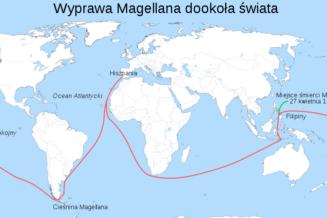 Ferdynand Magellan – 10 fascynujących ciekawostek