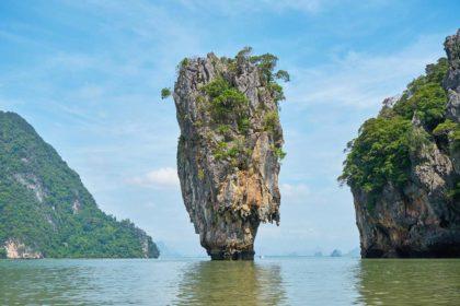 10 ciekawostek geograficznych o Azji