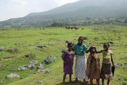 Ciekawostki o ludziach z Afryki