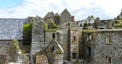 fort w Cork