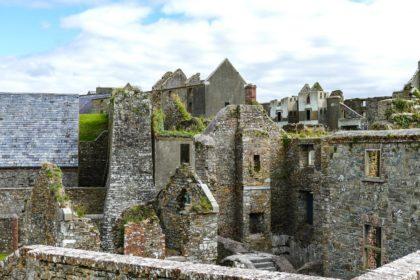 Mało znane informacje i ciekawostki o Cork w Irlandii