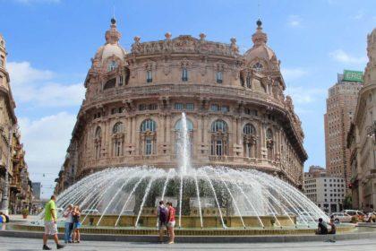 24 rzeczy, których nie wiedziałeś o Genui