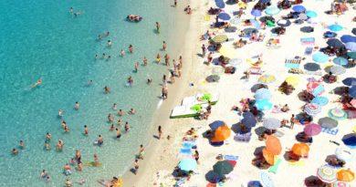 Kalabria we Włoszech