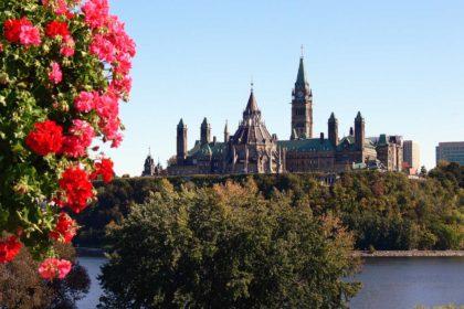 31 ciekawostek o Ottawie w Kanadzie