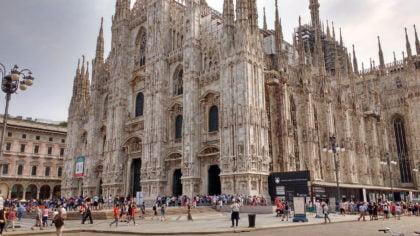 22 zaskakujące ciekawostki o Mediolanie