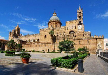 14 rzeczy które musisz wiedzieć o Palermo