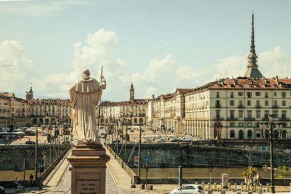 24 fascynujące ciekawostki o Turynie