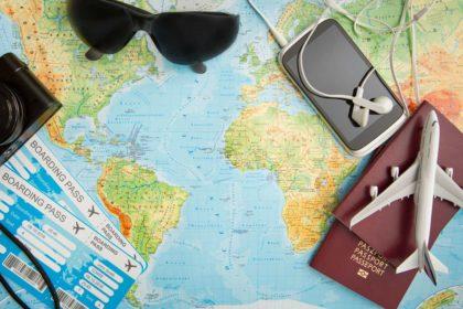 Sekret taniego podróżowania