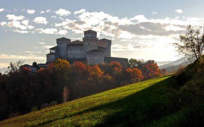 Informacje, fakty i ciekawostki o Parmie we Włoszech