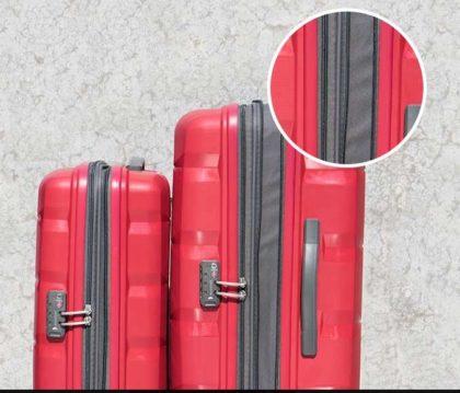Jak bezpiecznie przewozić swój bagaż? Zadbaj o walizkę!