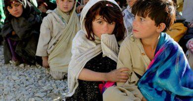 afganistan ciekawostki, informacje i fakty