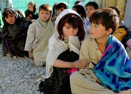 47 najlepszych ciekawostek, fakty, informacje o Afganistanie
