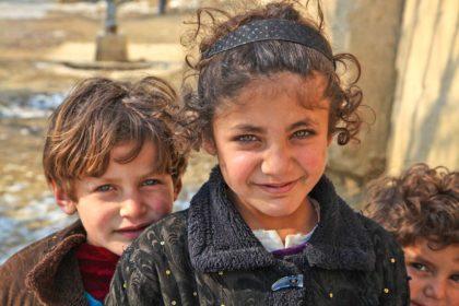 Ciekawostki o Afganistanie dla dzieci