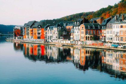 75 interesujących informacji i ciekawostek o Belgii