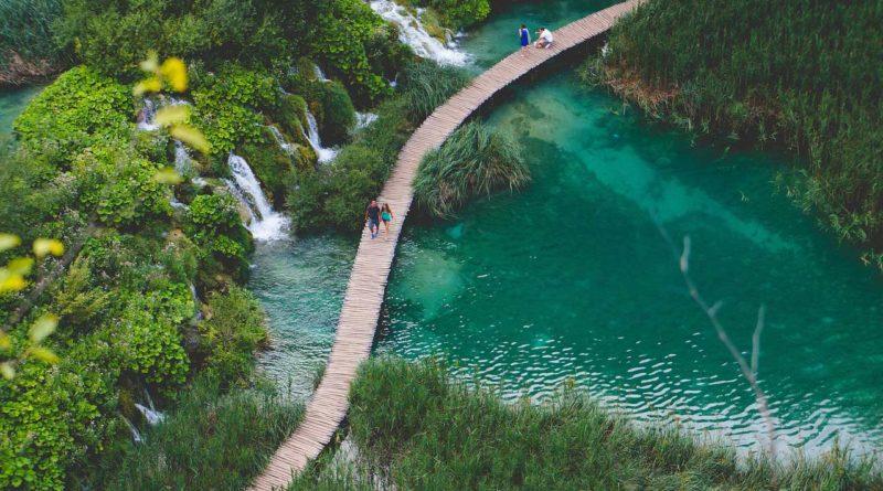 ciekawostki Chorwacja dla dzieci