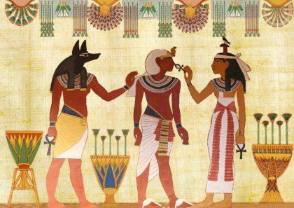 20 ciekawostek oraz informacji o Starożytnym Egipcie dla dzieci
