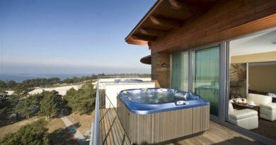 havet hotel Dwirzyno