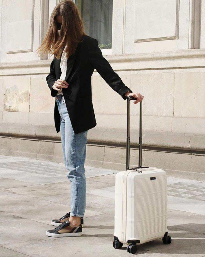 walizka kabinowa