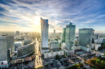 Warszawa - 8 ciekawostek o naszej stolicy