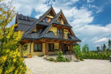 5 powodów, aby wybrać się w polskie góry