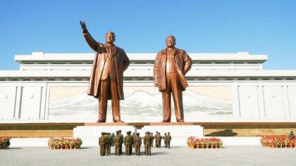 26 fantastycznych ciekawostek o Korei Północnej