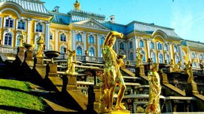 Ciekawostki o Rosji dla dzieci