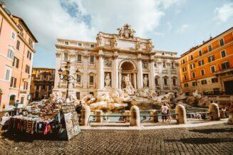 42 informacje i ciekawostki na temat Rzymu