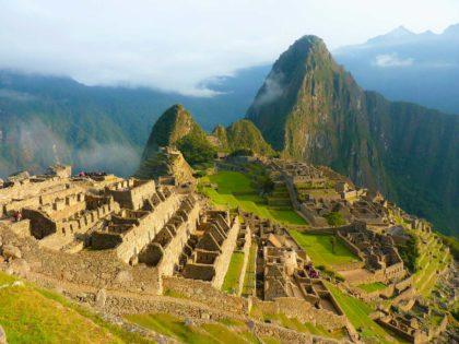 Najlepsze informacje i ciekawostki o Machu Picchu