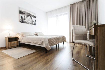 Apartamenty na doby czyli prawie jak w domu