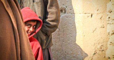 ciekawostki Afganistan
