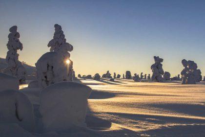 Zaskakujące ciekawostki o Finlandii