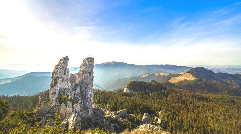 ciekawostki Rumunia